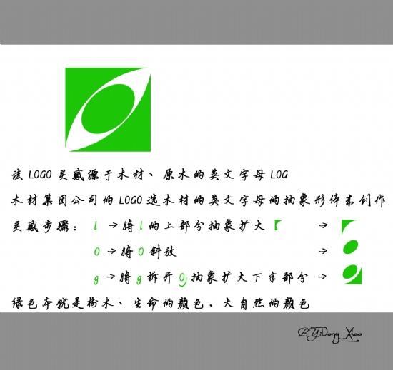 温州木材集团公司logo征集活动取得圆满成功